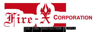 Fire-X Corporation